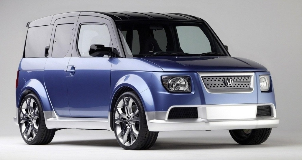 2021 honda element rumors  changes  features  price  and specs