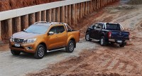 2021 Nissan Frontier Is Pictures