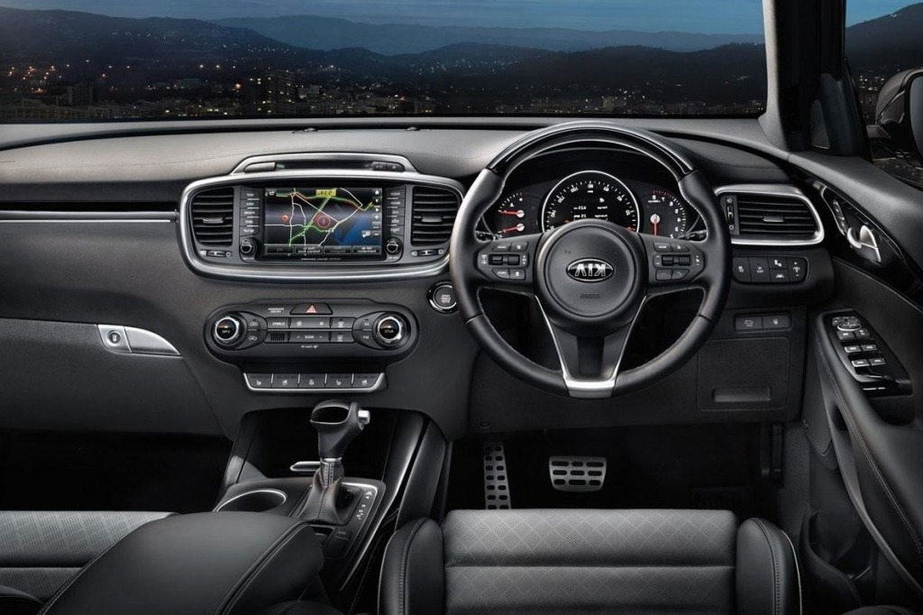 2021 Kia Sorento Wallpaper