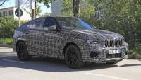 2021 BMW X6 Concept