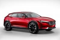 2021 Mazda CX9 Engine