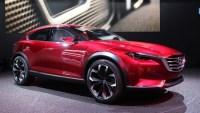 2021 Mazda CX 9 Release date
