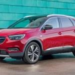 2021 Opel Mokka X Concept