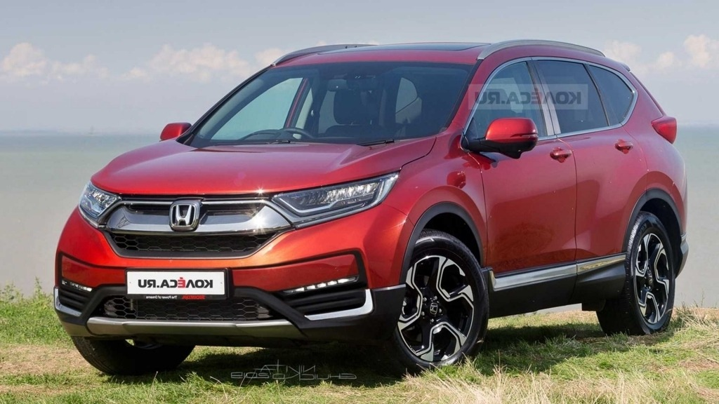 2020 honda cr-v redesign, hybrid, specs, and price | suv