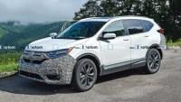 2020 Honda CRV Specs