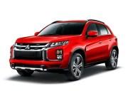 2020 Mitsubishi Outlander Specs