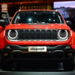 2021 Jeep Renegade Pictures