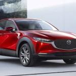 2021 Mazda CX3 Pictures