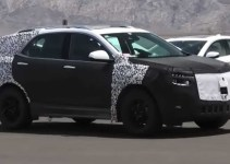 2021 Chevy Equinox Images