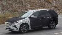 2021 Toyota RAV4 Powertrain