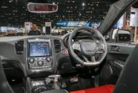 2021 Dodge Durango Powertrain