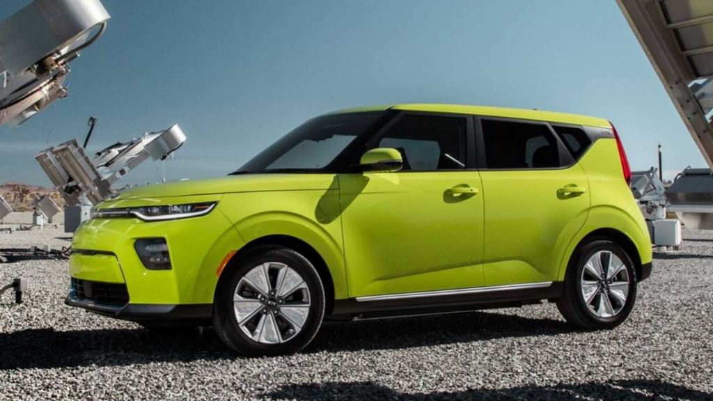 2021 kia soul ev release date price and colors  suv models