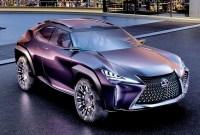 2021 Lexus NX Specs