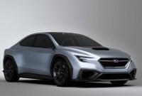 2021 Subaru Ascent Specs