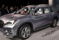 2021 subaru ascent news, changes, specs, and release date