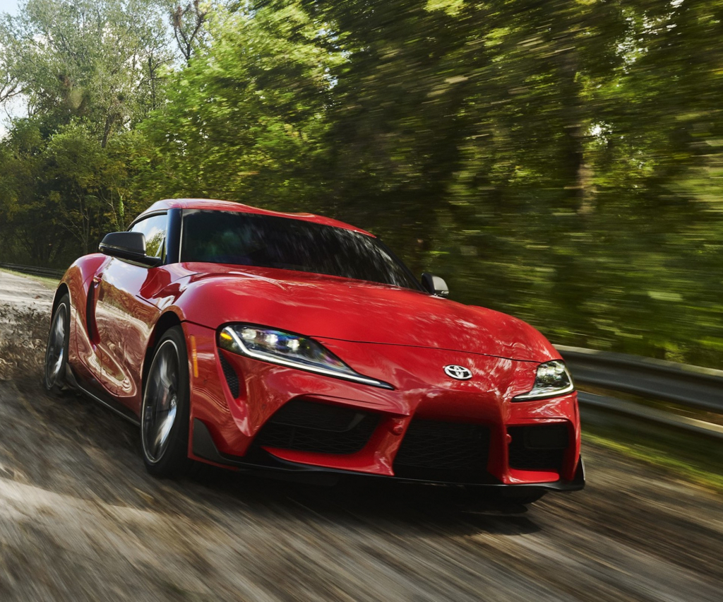 2021 toyota supra pictures | suv models