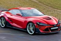2021 Toyota Supra Price