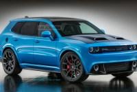 2022 Dodge Durango Powertrain