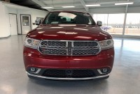 2022 Dodge Durango Spy Shots