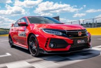 2022 Honda Civic Powertrain