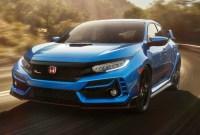 2022 Honda Civic Release date