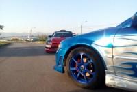2022 Mitsubishi Galant VR4 Release date