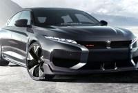 2022 Mitsubishi Galant VR4 Spy Photos