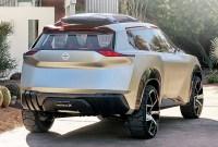 2022 Nissan Armada Interior