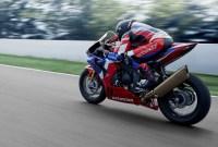 2021 Honda CBR1000RRR Images