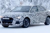 2021 Audi Q1 Images