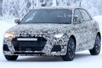 2021 Audi Q1 Interior
