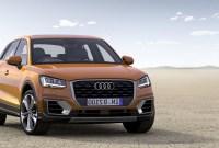 2021 Audi Q1 Pictures