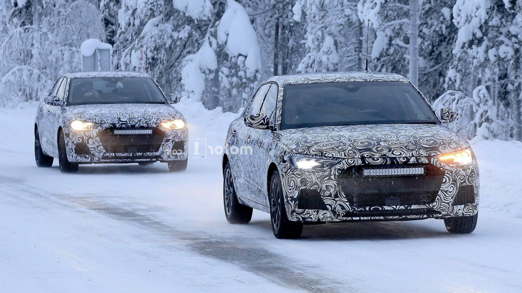 2021 Audi Q1 Price