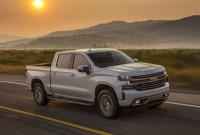 2021 Chevrolet Cheyenne Interior