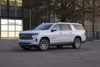 2021 Chevrolet Cheyenne Pictures