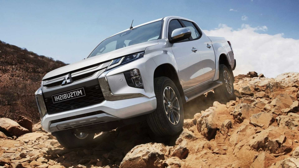 2021 mitsubishi triton wallpaper  suv models