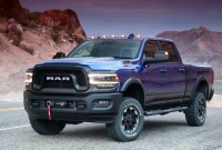 2021 Power Wagon Price