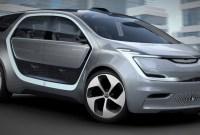 2022 Chrysler Voyager Images