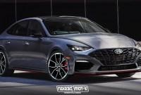 2022 Hyundai Sonata Release Date