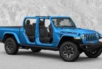 2022 Jeep Gladiator Concept