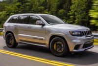 2022 Jeep Grand Cherokee Images
