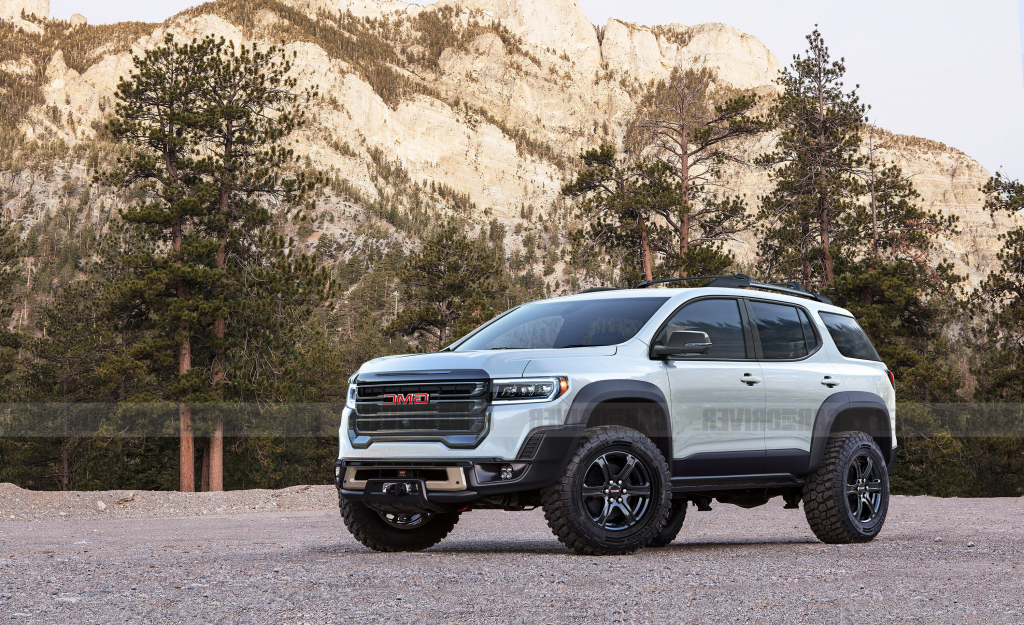 2022 Gmc Jimmy Interior Diesel And Specs Suv Models