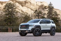 2022 GMC Jimmy Wallpapers