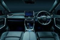2022 Toyota RAV4 Images