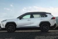 2022 Toyota RAV4 Price