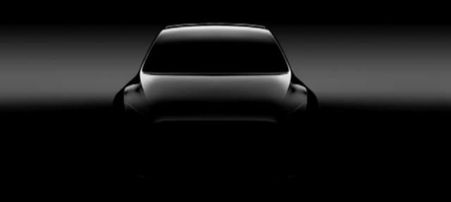 2019 Tesla Model Y