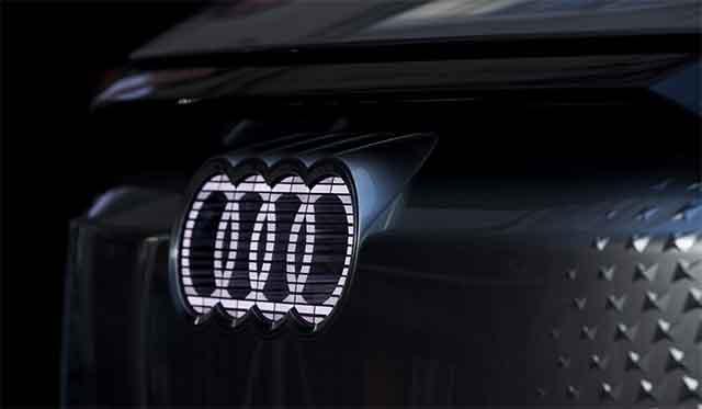 2020 Audi Q1 teaser