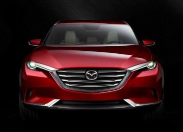 2019 Mazda CX-7 return