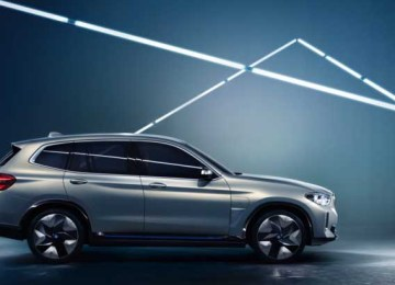 2020 BMW X3 release date