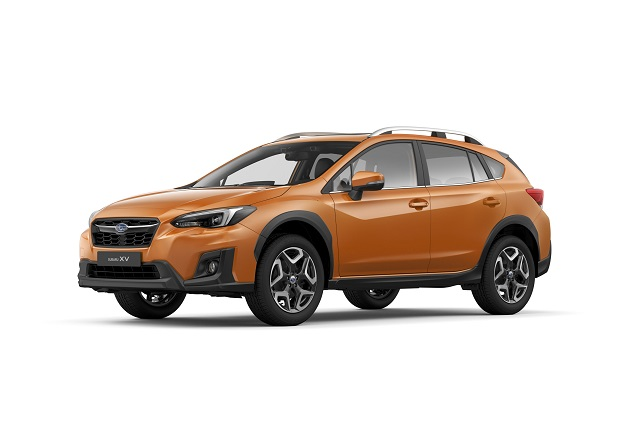 2020 Subaru Crosstrek Turbo